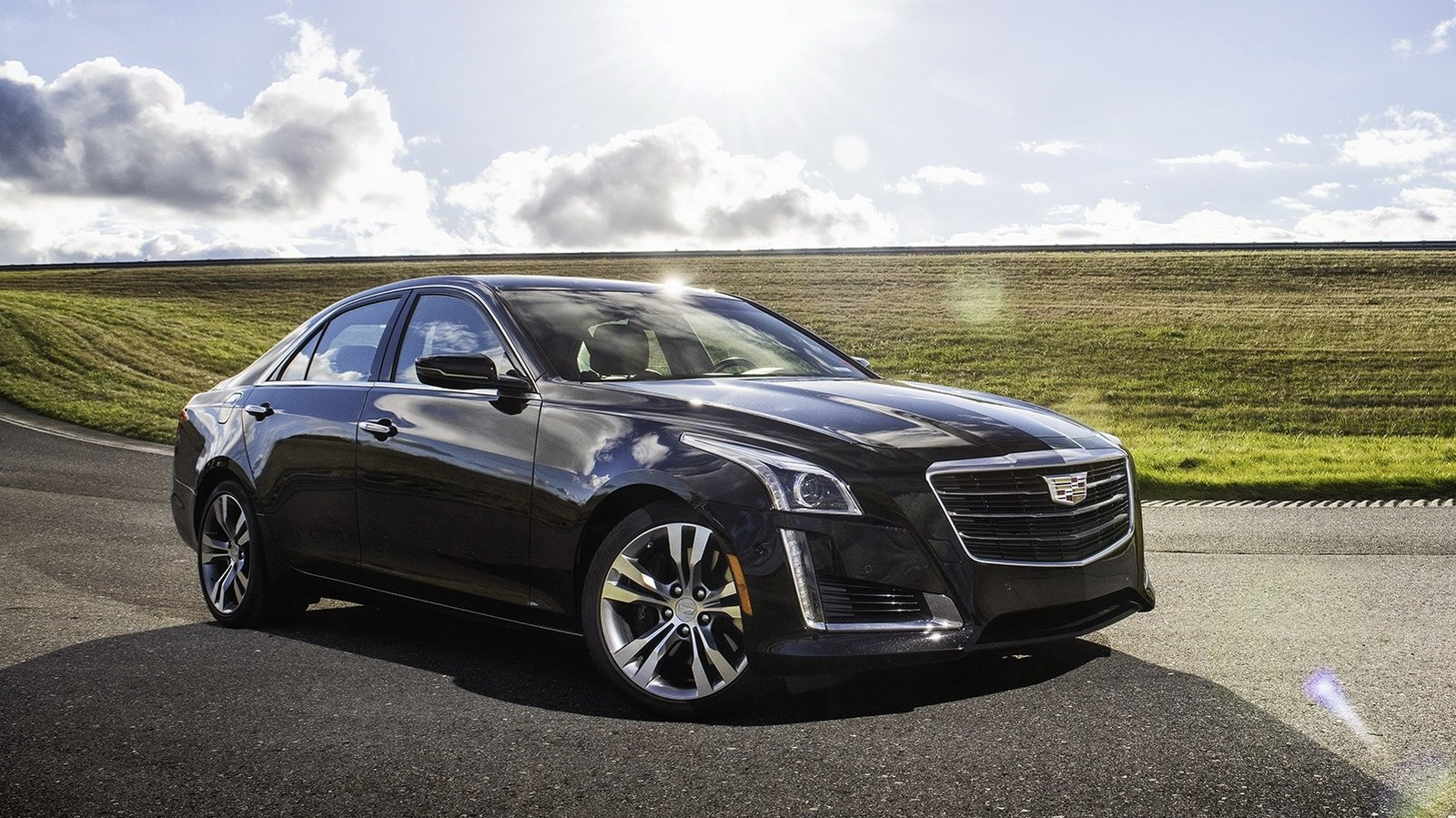 2017 cadillac cts review top speed. Black Bedroom Furniture Sets. Home Design Ideas