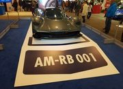 Aston Martin AM-RB 001 Makes Global Debut In Toronto... Sort Of - image 706052