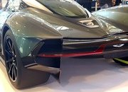 Aston Martin AM-RB 001 Makes Global Debut In Toronto... Sort Of - image 706055