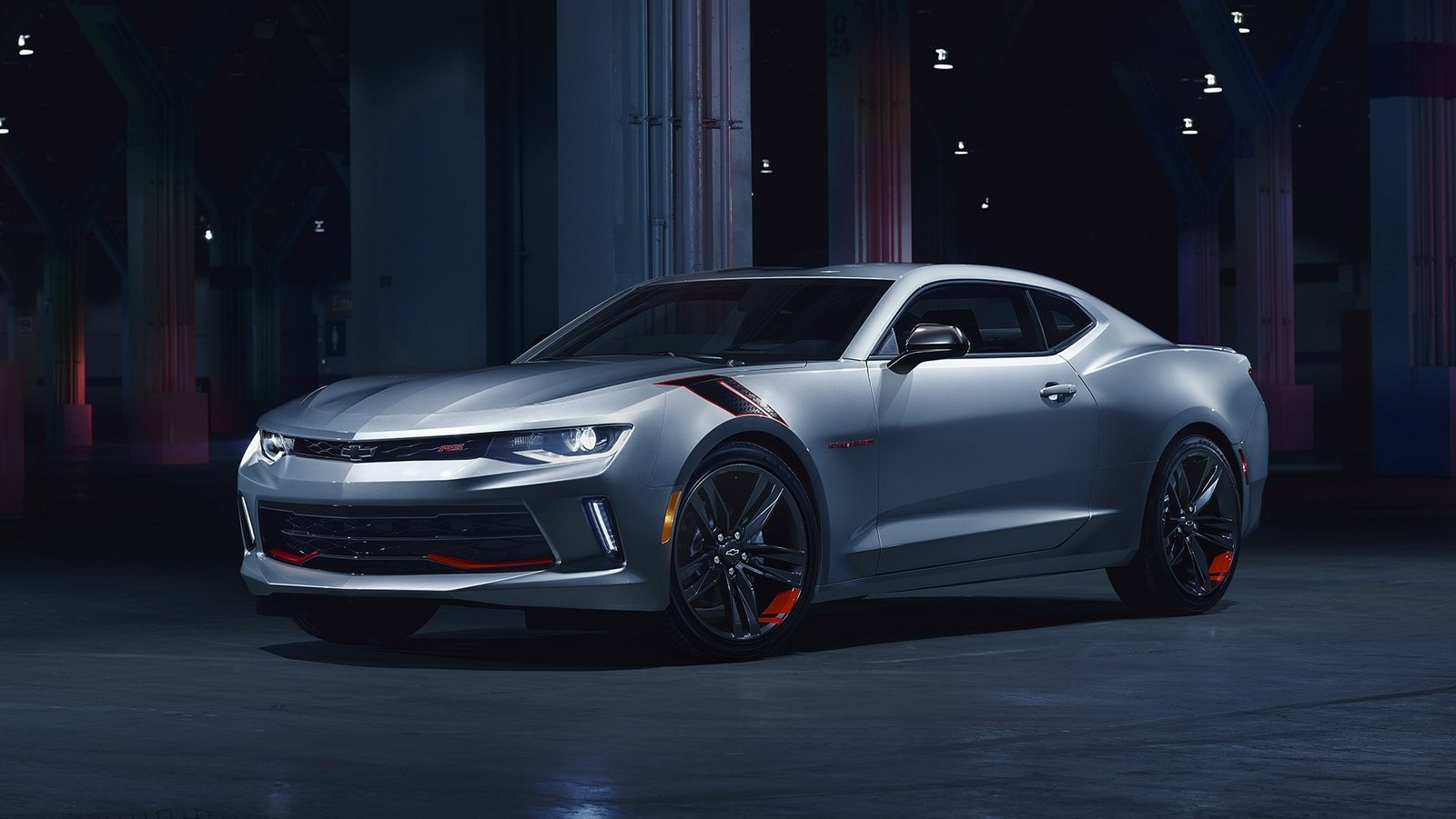 2017 Chevrolet Camaro Redline Edition Review Top Speed