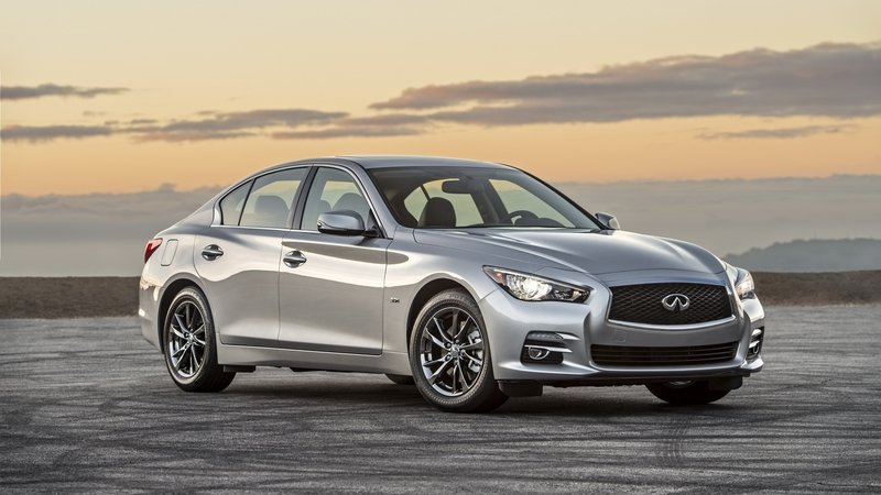 infiniti q50 reviews specs prices photos and videos top speed. Black Bedroom Furniture Sets. Home Design Ideas