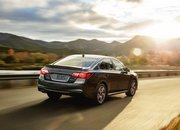 Old versus New: How different is the 2020 Subaru Legacy to its predecessor? - image 704655