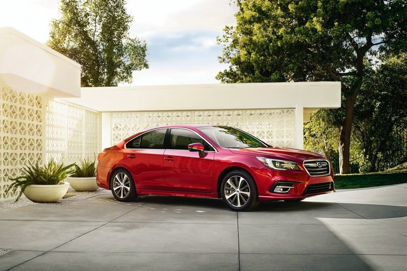 Top 10 Family Sedans Ranked from Worst to Best High Resolution Exterior - image 704654