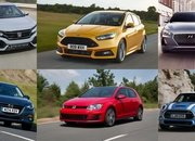 Compact Hatchback Battle Royal – Finding The Best In A Six-Model Slugfest - image 706742