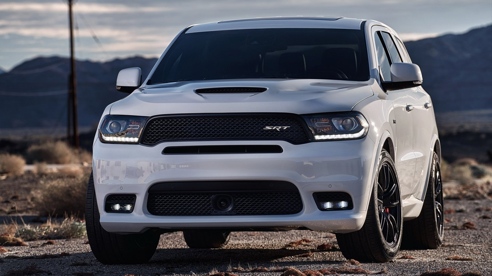 2018 dodge durango srt review top speed. Black Bedroom Furniture Sets. Home Design Ideas