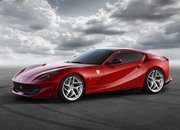 Three Special Edition Versions of The Ferrari 812 Superfast Could Be Arriving Soon - image 705875