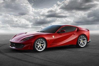 Ferrari Just Joined The Ranks of Fiat, Citroen, Vauxhall, and Mitsubishi In A Bad Way
