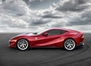 Three Special Edition Versions of The Ferrari 812 Superfast Could Be Arriving Soon - image 705801