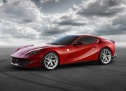 Three Special Edition Versions of The Ferrari 812 Superfast Could Be Arriving Soon - image 705802