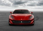 Three Special Edition Versions of The Ferrari 812 Superfast Could Be Arriving Soon - image 705800