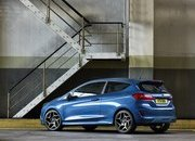 If You're Considering the 2019 Ford Fiesta ST Line, You Might as Well Just Buy the Fiesta ST - image 706667