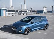 If You're Considering the 2019 Ford Fiesta ST Line, You Might as Well Just Buy the Fiesta ST - image 706669