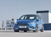 If You're Considering the 2019 Ford Fiesta ST Line, You Might as Well Just Buy the Fiesta ST - image 706672