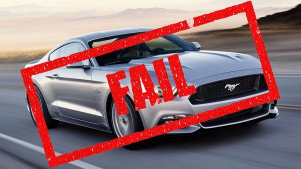Five Star Hyundai >> Ford Mustang's Failed NCAP Testing Proves Safety Comes