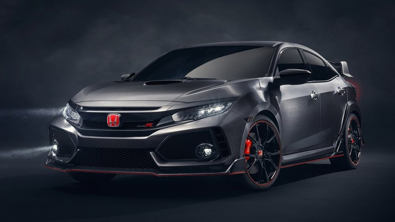 Honda's Most Highly-Anticipated Model Will Finally Arrive in Production Form In Geneva