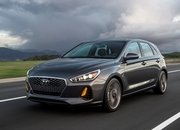 Hyundai Brings i30 From Across The Pond, Calls It Elantra GT - image 705013
