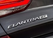 Hyundai Brings i30 From Across The Pond, Calls It Elantra GT - image 704907
