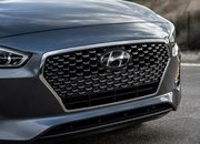 Hyundai Brings i30 From Across The Pond, Calls It Elantra GT - image 704899