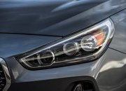 Hyundai Brings i30 From Across The Pond, Calls It Elantra GT - image 704901