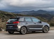 Hyundai Brings i30 From Across The Pond, Calls It Elantra GT - image 704948