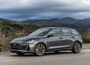 Hyundai Brings i30 From Across The Pond, Calls It Elantra GT - image 704950