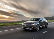 Hyundai Brings i30 From Across The Pond, Calls It Elantra GT - image 704951