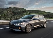 Hyundai Brings i30 From Across The Pond, Calls It Elantra GT - image 704952