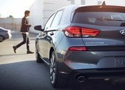 Hyundai Brings i30 From Across The Pond, Calls It Elantra GT - image 704962
