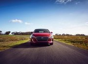 Hyundai Brings i30 From Across The Pond, Calls It Elantra GT - image 704973