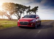 Hyundai Brings i30 From Across The Pond, Calls It Elantra GT - image 704974