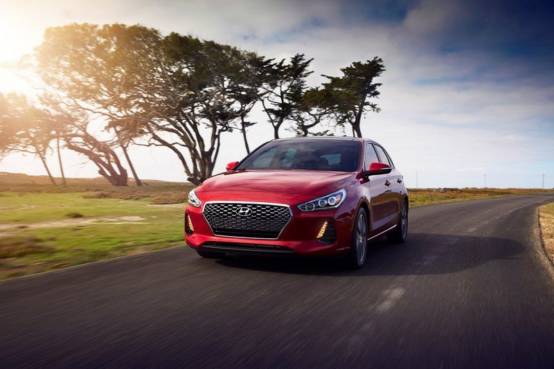 Hyundai Brings i30 From Across The Pond, Calls It Elantra GT High Resolution Exterior Wallpaper quality - image 704974