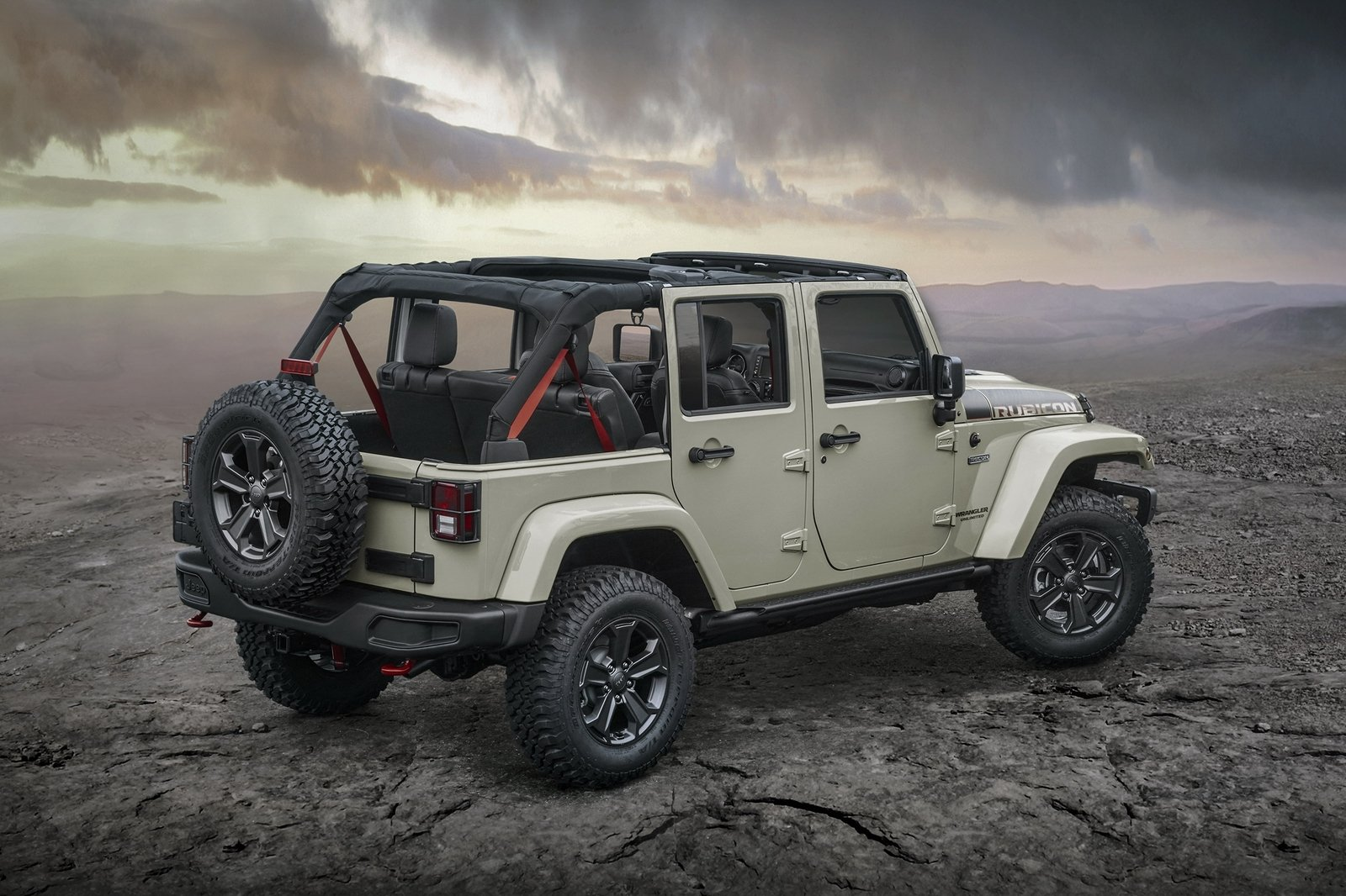 2017 jeep wrangler rubicon recon picture 704794 truck review top speed. Black Bedroom Furniture Sets. Home Design Ideas