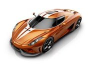 Koenigsegg's Design Chief Dresses Up Regera In A Popsicle - image 705832