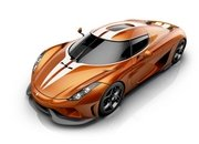 Koenigsegg's Design Chief Dresses Up Regera In A Popsicle - image 705834