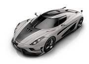 Koenigsegg's Latest Regera Rendering Is Ready For Its Close-up - image 704348