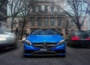 2017 Mercedes-AMG S63 Coupe S By Fostla - image 706708