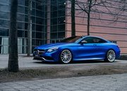 2017 Mercedes-AMG S63 Coupe S By Fostla - image 706704
