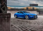 2017 Mercedes-AMG S63 Coupe S By Fostla - image 706706