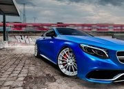 2017 Mercedes-AMG S63 Coupe S By Fostla - image 706707