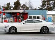 2018 Mercedes-Benz S-Class Coupe - image 705665