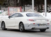 2018 Mercedes-Benz S-Class Coupe - image 705659