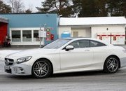 2018 Mercedes-Benz S-Class Coupe - image 705664
