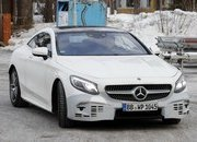 2018 Mercedes-Benz S-Class Coupe - image 705656