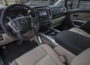 Nissan Titan And Titan XD Receive New King Cab Body Style - image 704992