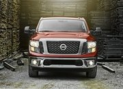 Nissan Titan And Titan XD Receive New King Cab Body Style - image 705016