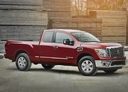 Nissan Titan And Titan XD Receive New King Cab Body Style - image 705017