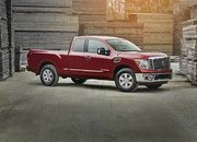 Nissan Titan And Titan XD Receive New King Cab Body Style - image 704980