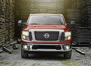 Nissan Titan And Titan XD Receive New King Cab Body Style - image 704981
