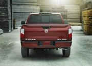 Nissan Titan And Titan XD Receive New King Cab Body Style - image 704982