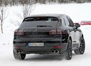 What's Under the Hood of the 2019 Porsche Macan? It's not a Diesel, That's for Sure - image 704415